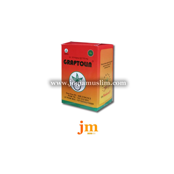 Jual Herbal Graptolin