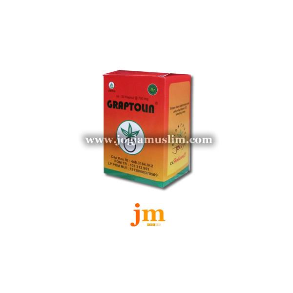 Jual Herbal Graptolin