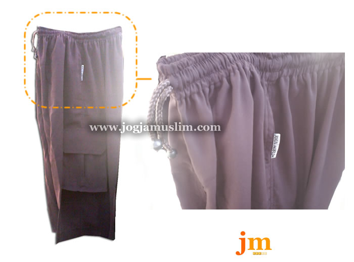 Jual Sirwal Jogjamuslim