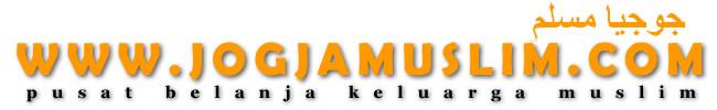 Jogjamuslim.com |  جوجيا مسلم Logo