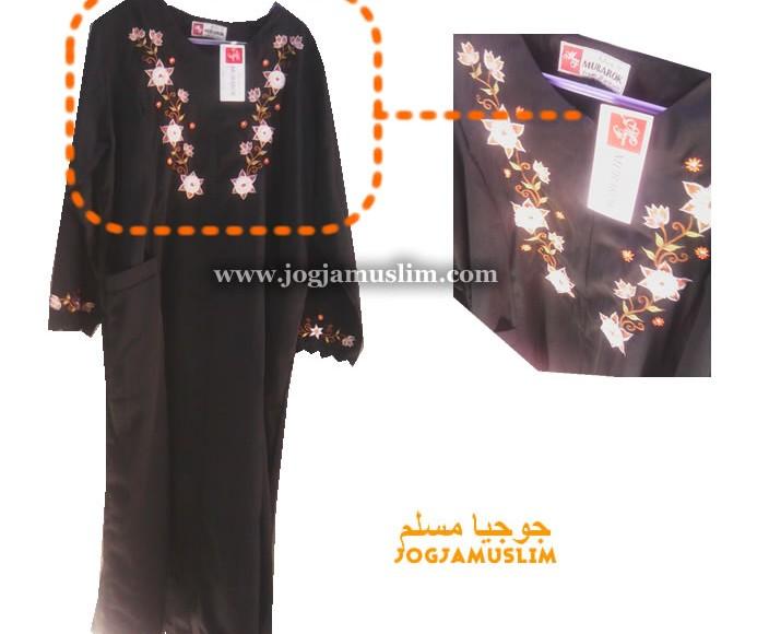 Jual Setelan Jubah AKhwat Jilbab Cadar Mubarak