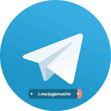 telegram jogjamuslim