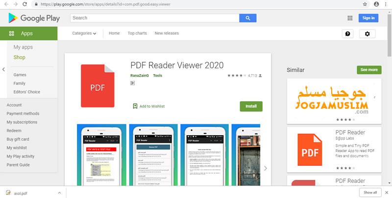 pdf viewer 2020