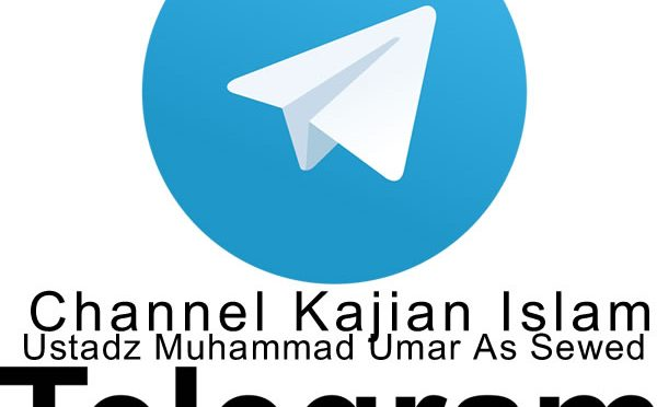 Channel Kajian Islam di Telegram