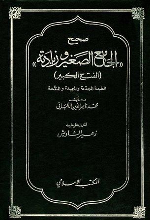 Download Kitab PDF Shahihul Jami'