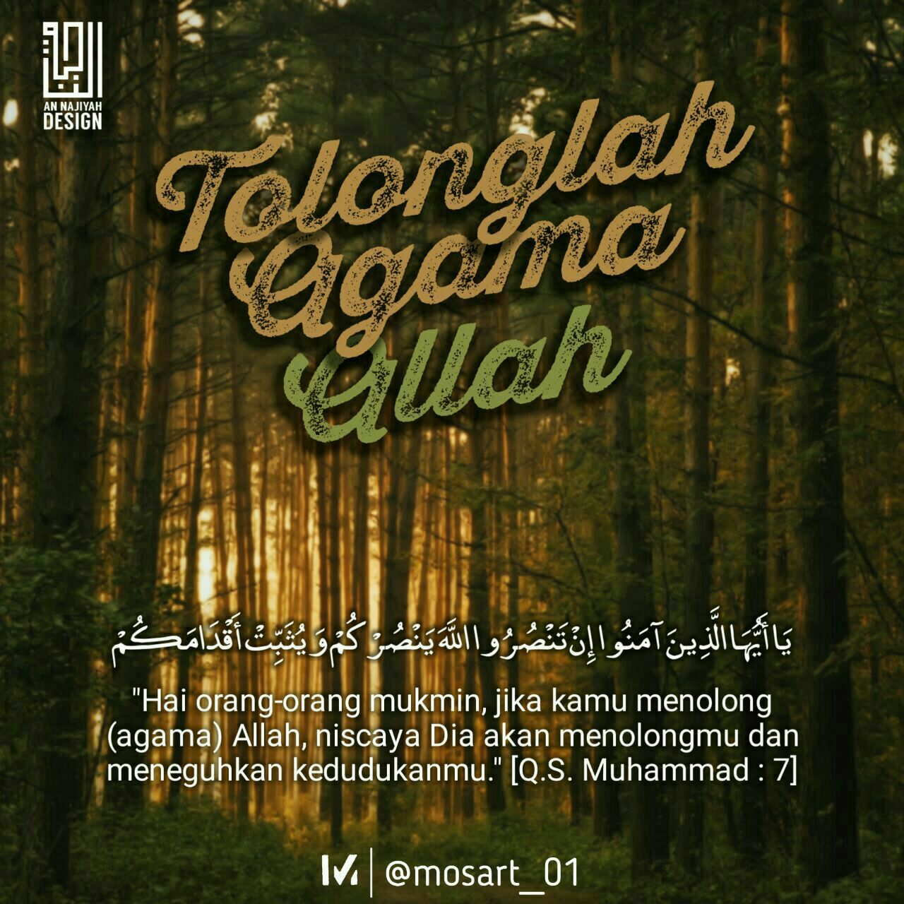 tolonglah-agama-allah