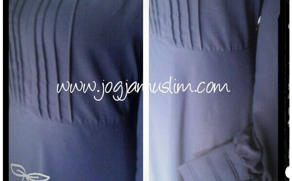 detail aksen jubah umbrella